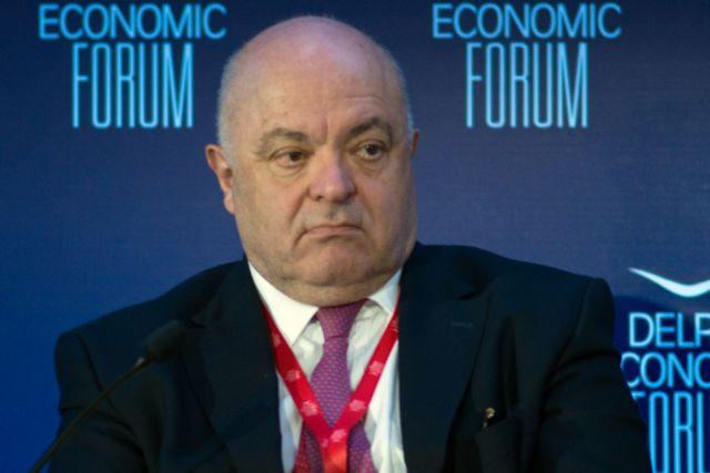 Ο Γιώργος Ζανιάς νέος πρόεδρος στη Eurobank   tanea.gr