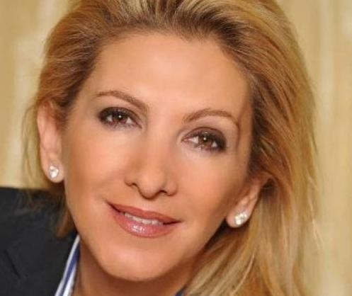 H Ιωάννα Καλαντζάκου υποψήφια με τη Νέα Δημοκρατία | tanea.gr