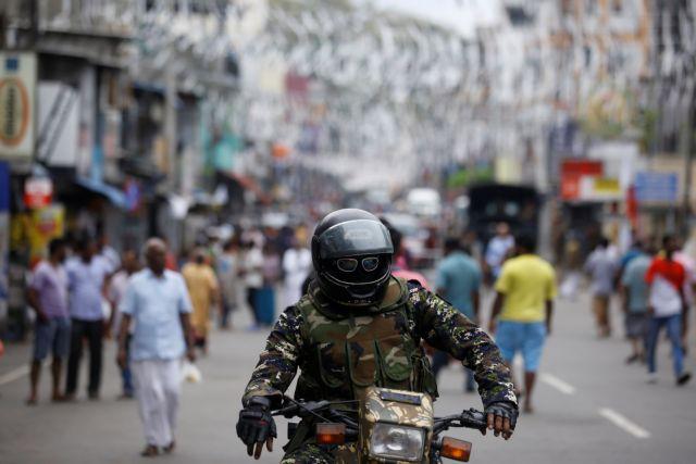 Σρι Λάνκα: Νέα χτυπήματα «βλέπουν» οι ΗΠΑ   tanea.gr