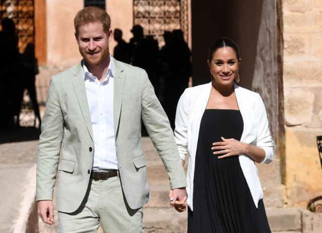 Ο Χάρι και η Μέγκαν θα κρατήσουν μυστική τη γέννηση του παιδιού τους | tanea.gr