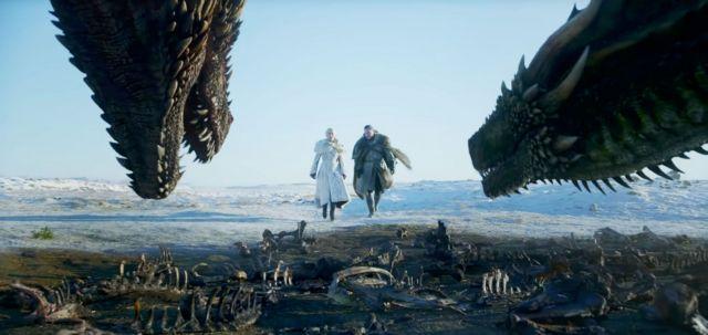 «Game of Thrones» : Κανένας δεν έχει μαντέψει το τέλος του | tanea.gr