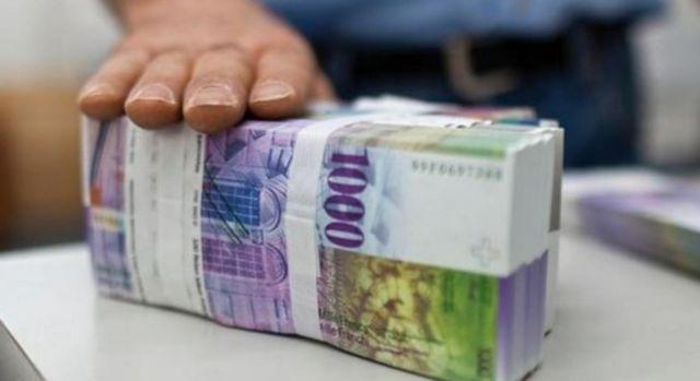 Απόφαση - βόμβα του Αρείου Πάγου για τους δανειολήπτες σε ελβετικό φράγκο | tanea.gr
