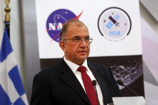 Αποστολές και στον... Αρη σχεδιάζει ο Ελληνικός Διαστημικός Οργανισμός | tanea.gr
