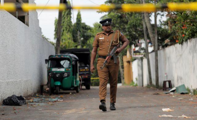 Σρι Λάνκα: Αστυνομική επιχείρηση με 15 νεκρούς, ανάμεσά τους έξι παιδιά | tanea.gr