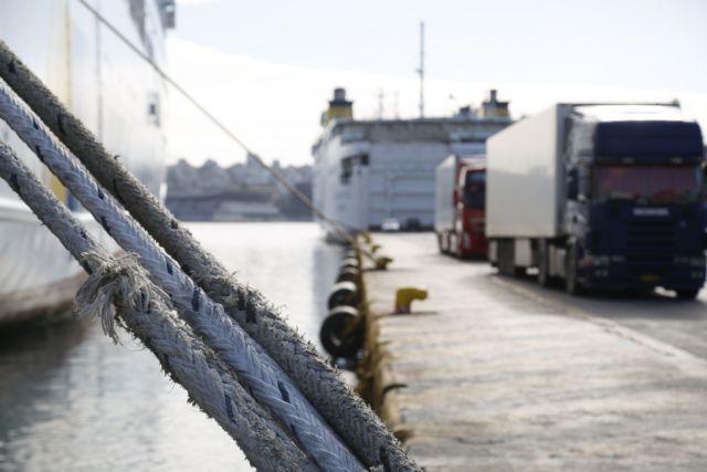 Κακοκαιρία: Προβλήματα στα ακτοπλοϊκά δρομολόγια | tanea.gr