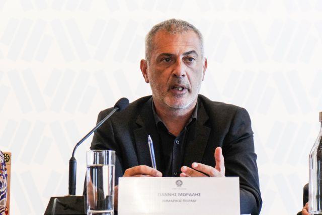 Γιάννης Μώραλης:  Σταθερή η συνεργασία μας με τον Ηπειρωτικό Σύνδεσμο Πειραιώς | tanea.gr