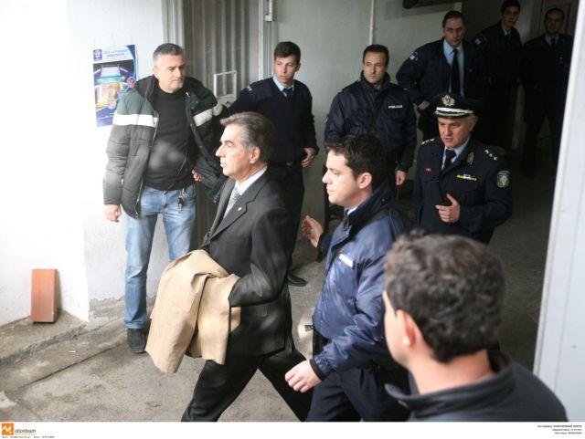 Ποινή φυλάκισης τριών ετών για «ξέπλυμα» σε Παπαγεωργόπουλο και Λεμούσια | tanea.gr