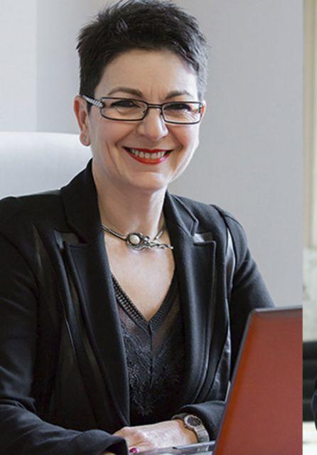 Τι απαντά η σύζυγος του Γ. Στουρνάρα, Λίνα Νικολοπούλου για την εταιρεία MINDWORK | tanea.gr