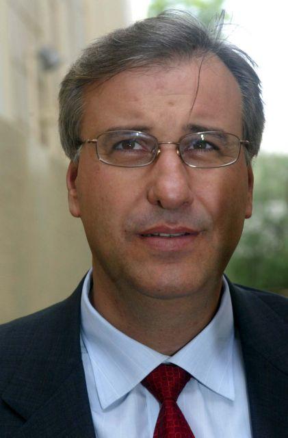 Ο δήμαρχος Δάφνης - Υμηττού  Μ. Σταυριανουδάκης υποψήφιος με τη ΝΔ | tanea.gr