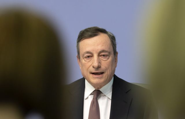 Economist: Ο διάδοχος του Ντράγκι έχει δουλειά μπροστά του | tanea.gr