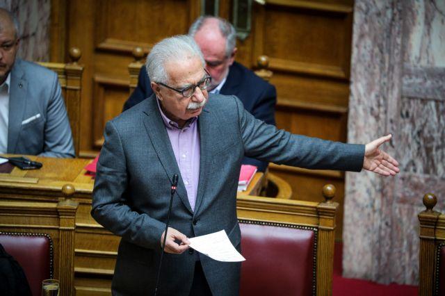 Στη Βουλή το νομοσχέδιο για το νέο εξεταστικό σύστημα και τα ΑΕΙ | tanea.gr