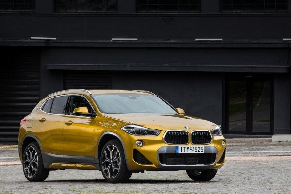 BMW X2: Πιο δελεαστική χάρη στο όφελος των 12.900 ευρώ | tanea.gr