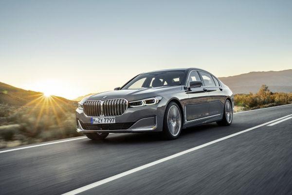 BMW 7: Στην ελληνική αγορά η κορυφαία λιμουζίνα | tanea.gr