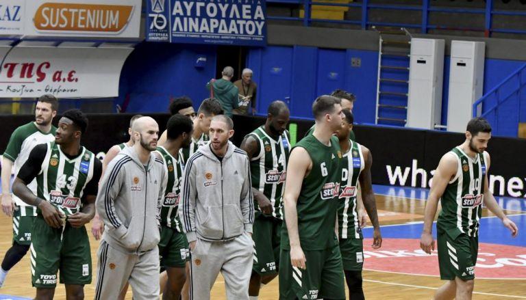 Παναθηναϊκός: Ήττα μετά από 70 ματς! | tanea.gr