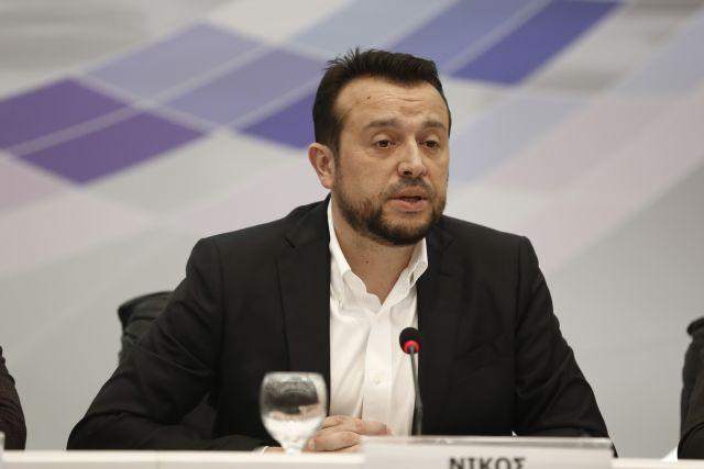 Νίκος Παππάς: Ο ρόλος του στην κυβέρνηση, η στήριξη του Τσίπρα και ...