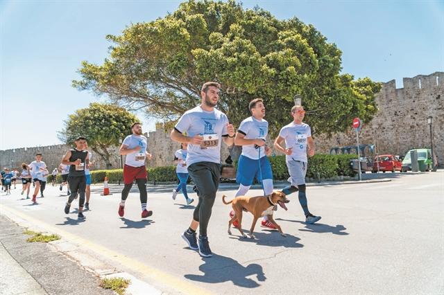 Βγες για τρέξιμο, κέρδισε την ψυχική σου υγεία | tanea.gr