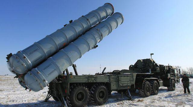 Ερντογάν: Πιο επικερδής η συμφωνία για τους S-400 έναντι των Patriot | tanea.gr