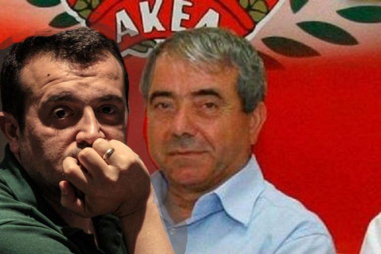 Σφίγγει ο κλοιός, Νίκο Παππά | tanea.gr