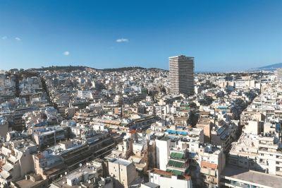 Κτηματολόγιο: Αντίστροφη μέτρηση για την Αθήνα | tanea.gr