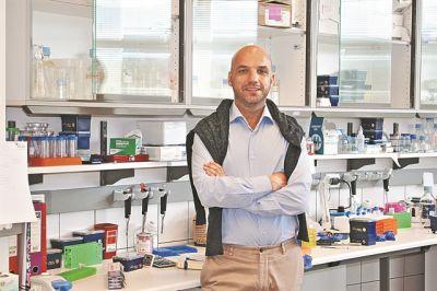 Ο Ελληνας καθηγητής που εξερευνά τα μυστήρια του ανοσοποιητικού συστήματος | tanea.gr
