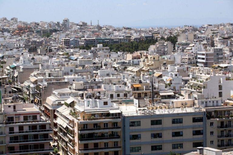 Κτηματολόγιο:Τι πρέπει να ξέρουν οι ιδιοκτήτες ακινήτων στον Δήμο της Αθήνας | tanea.gr