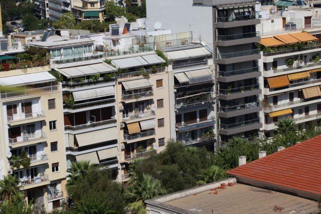 Κτηματολόγιο: Οδηγός για τις γκρίζες ζώνες της Αθήνας | tanea.gr