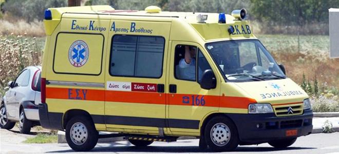Ανείπωτη τραγωδία: Σκοτώθηκε 15χρονος σε φοβερό τροχαίο | tanea.gr