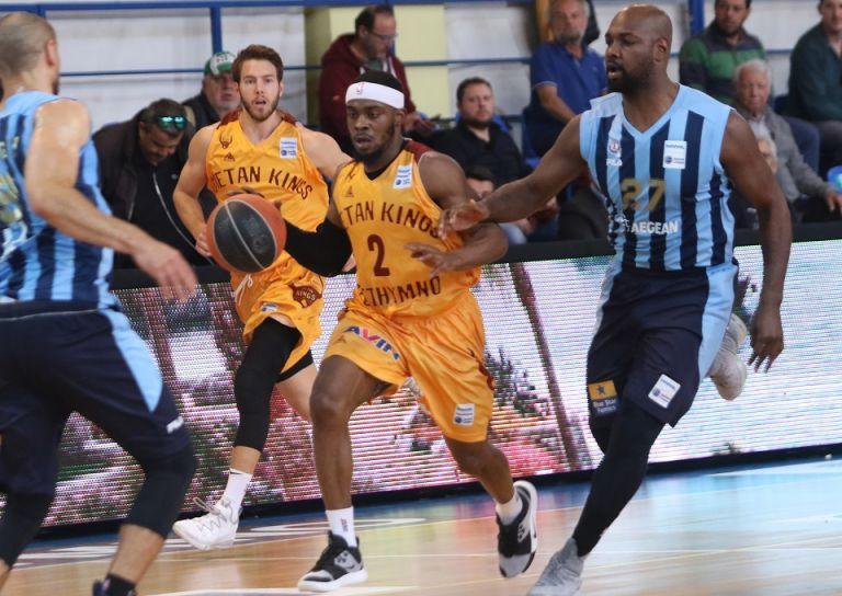 Basket League : Αυτός είναι ο MVP της αγωνιστικής | tanea.gr