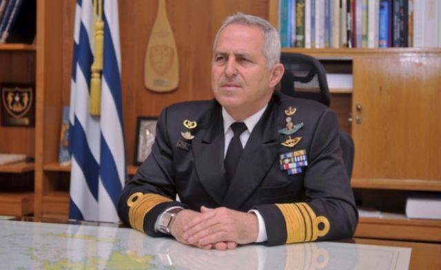 Αποστολάκης για f 35: Εξετάζουμε τη δήλωση του αμερικανού αξιωματούχου | tanea.gr