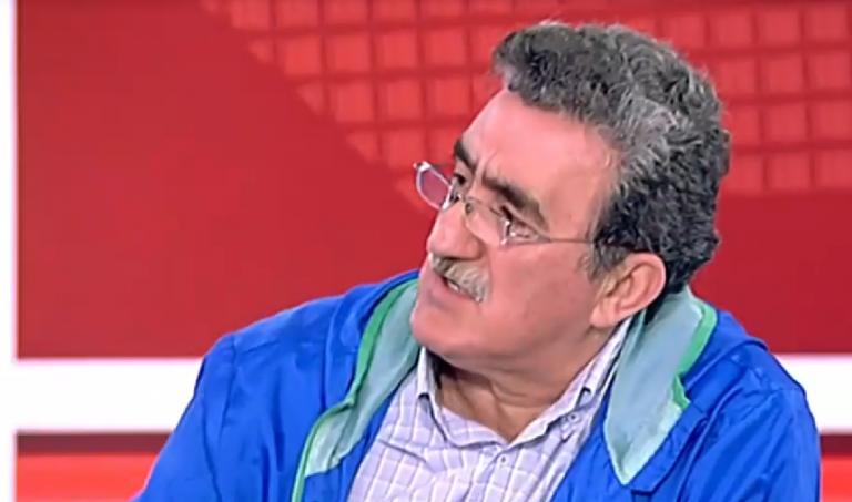 Αραβαντινός για τη Μαφία Κορυδαλλού» : Με απειλούσαν, ξέρουν τα δρομολόγια της οικογένειάς μου   tanea.gr