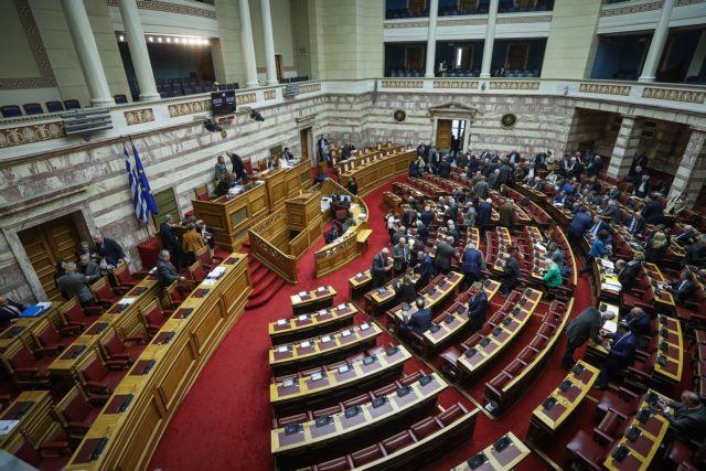Νέα προεκλογική τροπολογία: Περισσότερες προσλήψεις για το πρόγραμμα «Βοήθεια στο Σπίτι» | tanea.gr