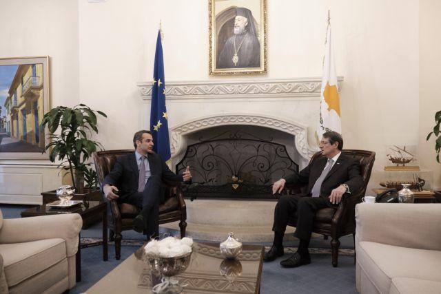 Μητσοτάκης: Προτεραιότητά μου η επιστροφή στην Ελλάδα των νέων που έχουν φύγει στο εξωτερικό | tanea.gr