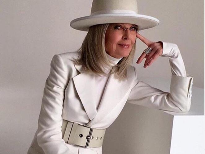 Η Νταϊάν Κίτον «προσεύχεται» να αποκτήσει ένα εκατ. ακόλουθους στο Instagram | tanea.gr
