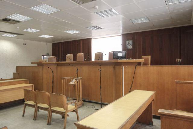 Διεκόπη για τις 14 Μαΐου η δίκη για το σχέδιο «Πυθία» | tanea.gr