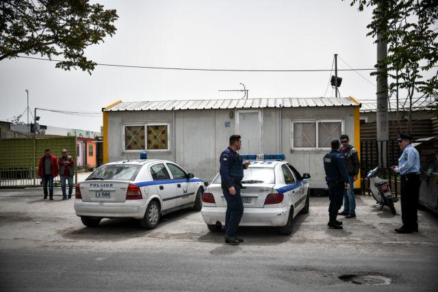 Ελαιώνας: Αστυνομική επιχείρηση για την απομάκρυνση προσφύγων | tanea.gr