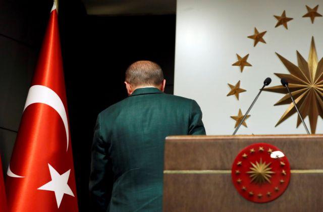 «Οι αποτυχίες του Ερντογάν είναι πολύ μεγάλες για να κρυφτούν» | tanea.gr