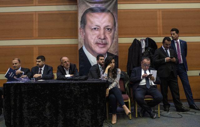 Νέο χαστούκι στον Ερντογάν: Απορρίφθηκε το αίτημα του για επανάληψη εκλογών | tanea.gr