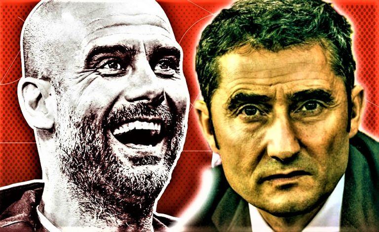 Όχι Μέσι εναντίον Κριστιάνο. Ερνέστο εναντίον Πεπ | tanea.gr