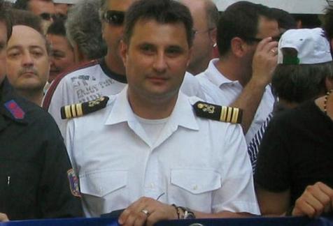 Πρόεδρος Λιμενικών: Προσβλητικό το «πού πας ρε Καραμήτρο» του Μπαλάσκα | tanea.gr