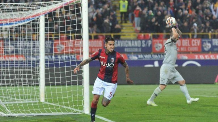 Μπολόνια – Κιέβο Βερόνα 3-0 | tanea.gr
