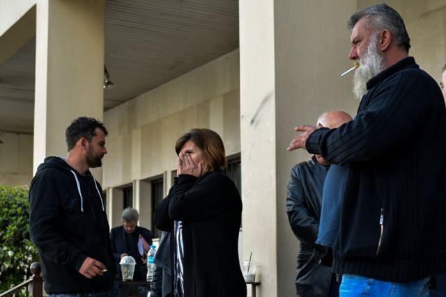 Δίκη Γιακουμάκη: Βίαιη προσαγωγή δύο μαρτύρων στο δικαστήριο | tanea.gr