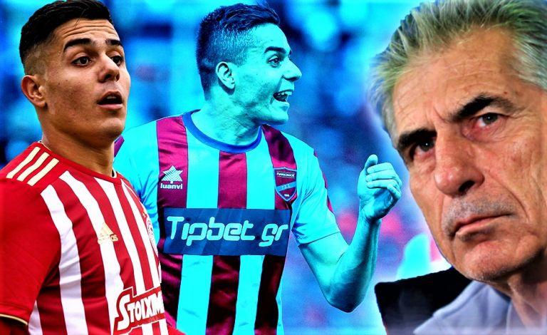 Παίκτης-έκπληξη στον προθάλαμο της Εθνικής Ελλάδος   tanea.gr