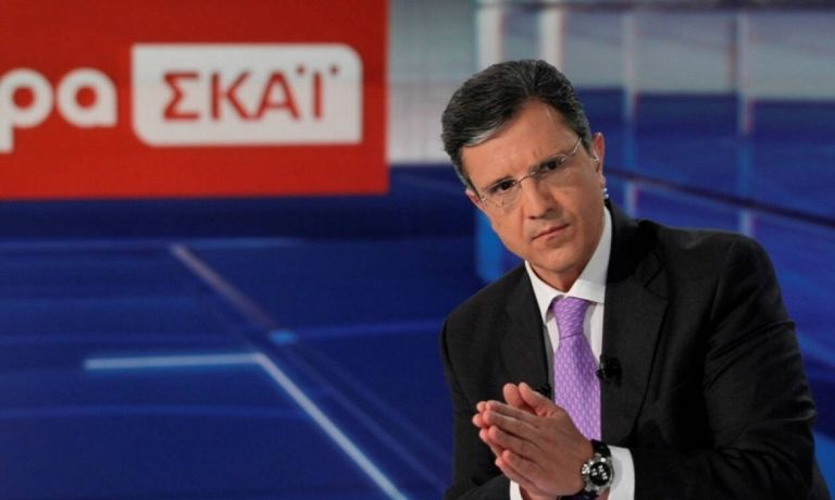 Ο Αυτιάς ξαναχτύπησε: Απαντάει με... Δημοσθένη στο «κόψιμό» του από το ευρωψηφοδέλτιο της ΝΔ | tanea.gr