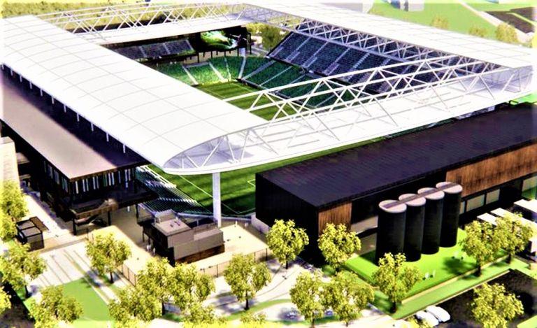 Δείξε μου το γήπεδό σου, να σου πω πώς το έχτισες | tanea.gr