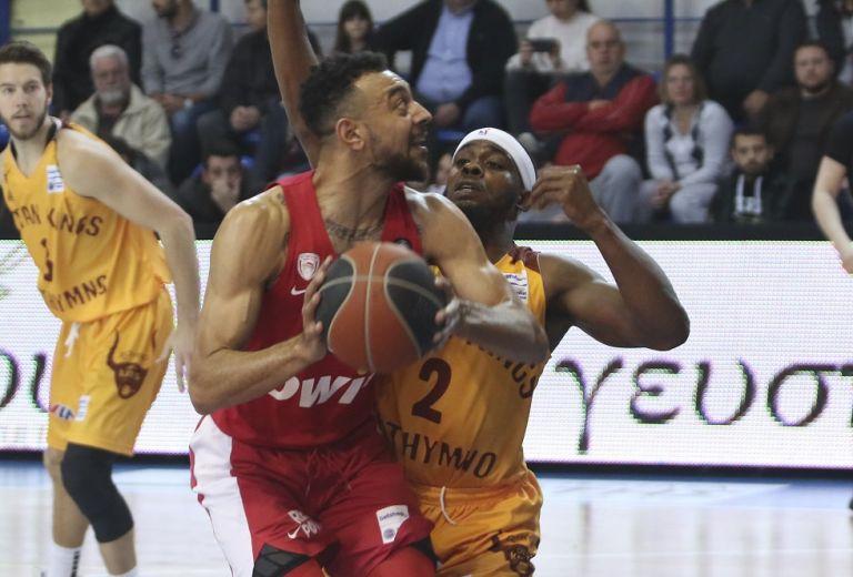 Ολυμπιακός : Πενθεί ο Γκος, χάνει τον ΠΑΟΚ | tanea.gr