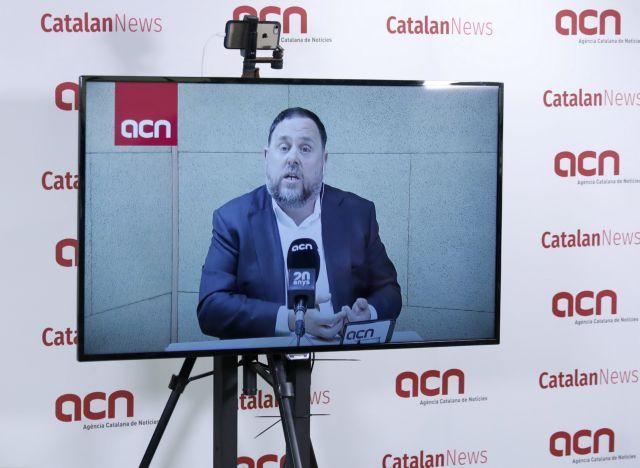 Ισπανία : Εξελέγησαν πέντε Καταλανοί που βρίσκονται στη φυλακή | tanea.gr