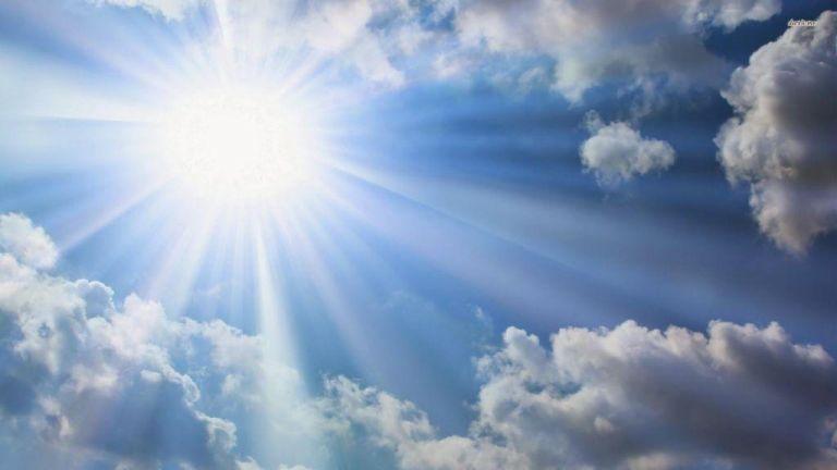 Καλοκαιρινός ο καιρός και τη Δευτέρα του Πάσχα   tanea.gr