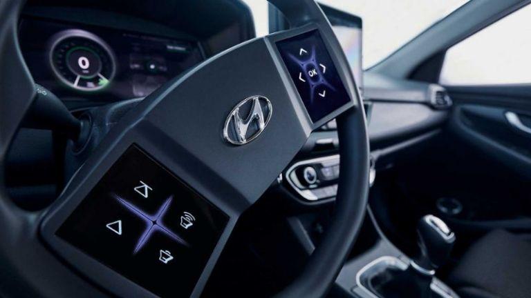 Mε οθόνες αφής τα τιμόνια των αυτοκινήτων στο μέλλον | tanea.gr