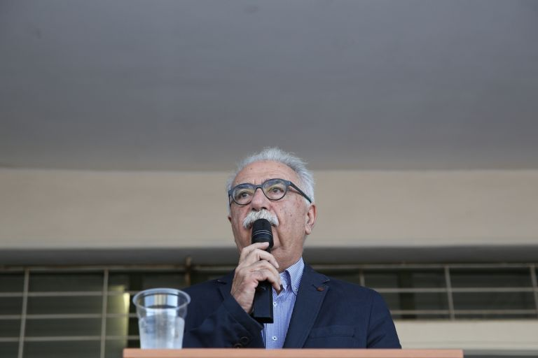 Γαβρόγλου: Δε θα είμαι υποψήφιος στις επόμενες εκλογές | tanea.gr