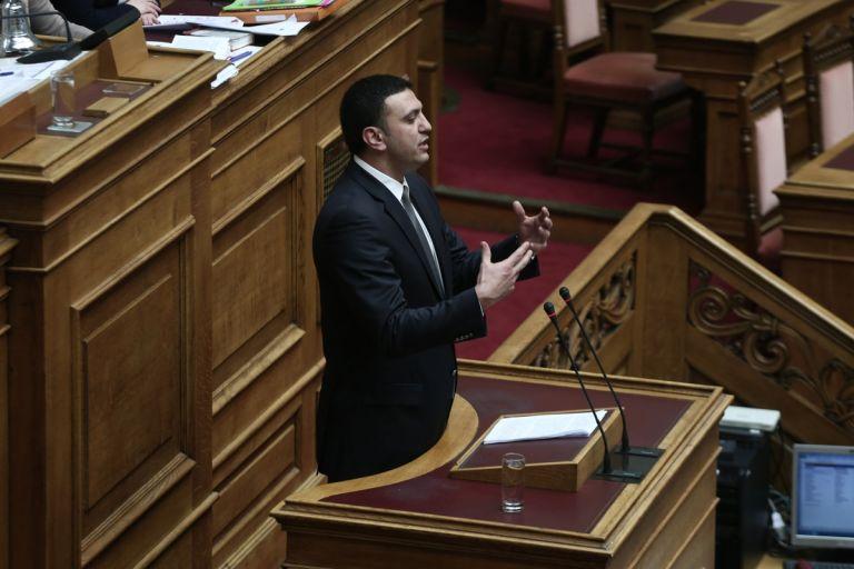 Κικίλιας: Ο Τσίπρας υποτιμά τη νοημοσύνη των Ελλήνων   tanea.gr
